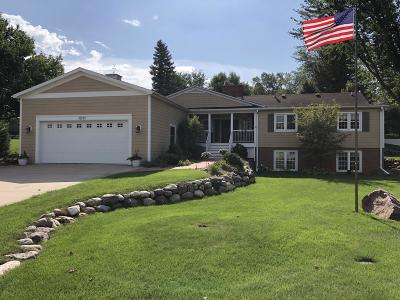 Spirit Lake Single Family Home For Sale: 15221 Weather End Drive