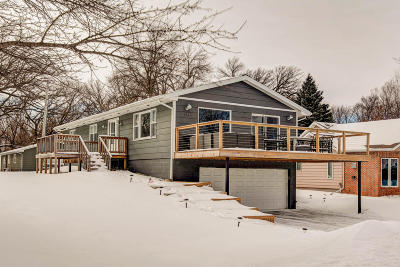 Arnolds Park Single Family Home For Sale: 177 Helms Drive