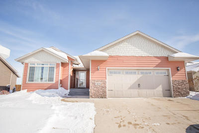 Spirit Lake Single Family Home Active Contingent: 3605 Jolly Court