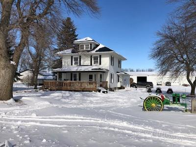Single Family Home For Sale: 2407 260th Street