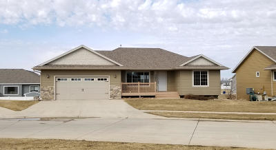 Spirit Lake Single Family Home Active Contingent: 3610 Jolly Court