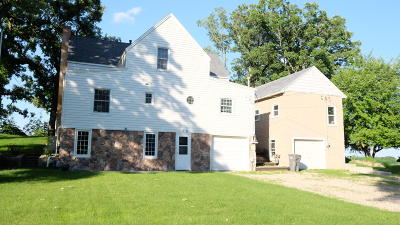 Single Family Home For Sale: 108 Helms Drive