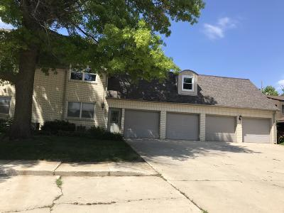 Spencer IA Condo/Townhouse For Sale: $124,900