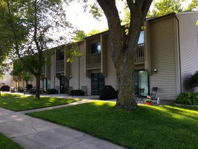 Wahpeton Condo/Townhouse For Sale: 3201 Emerson Street #122