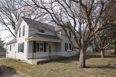 Armstrong Single Family Home Active Contingent: 705 Columbian Boulevard