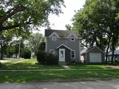 Single Family Home For Sale: 1701 Bruce Street