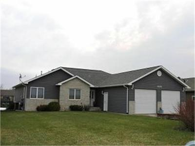 Spirit Lake Single Family Home Active Contingent: 15600 N Tradewind Drive