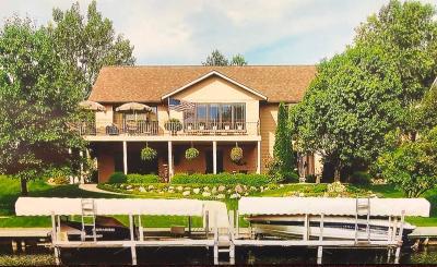 Spirit Lake Single Family Home For Sale: 15524 Harbor Drive