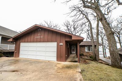 Wahpeton Single Family Home For Sale: 2216 Mills Park Circle