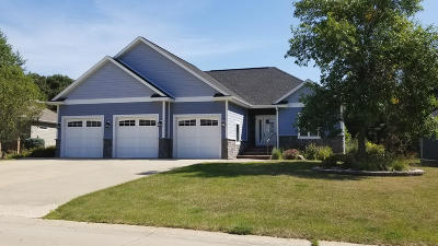 Okoboji Single Family Home For Sale: 1008 N Brooks Lane