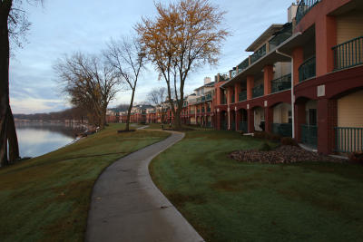 Okoboji IA Condo/Townhouse For Sale: $450,000
