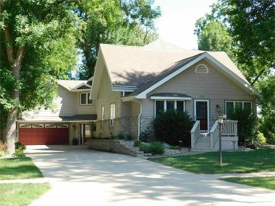 Lake Park Single Family Home For Sale: 303 Ave D E