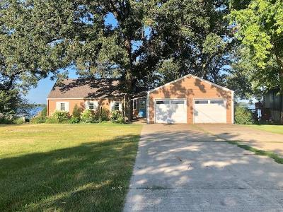 Lake Park Single Family Home For Sale: 1208 Lakeside Avenue
