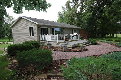 Okoboji Single Family Home For Sale: 1329 Summer Circle