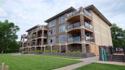Spirit Lake Condo/Townhouse For Sale: 15109 215th Avenue #6