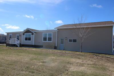 Milford Single Family Home For Sale: 3200 Okoboji Avenue #116