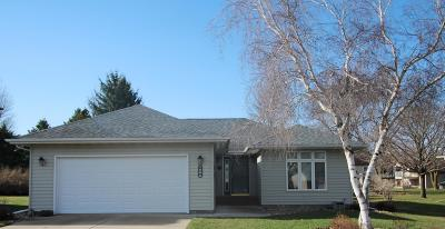 Milford Single Family Home Active Contingent: 1505 15th Street