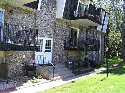 Estherville Condo/Townhouse For Sale: 103 N 14th St #1