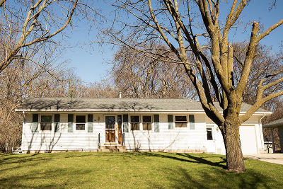 Estherville Single Family Home Active Contingent: 21 Orchard Lane