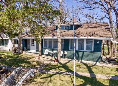 Okoboji Single Family Home For Sale: 3009 Lakeshore Drive