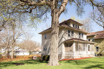 Estherville Single Family Home For Sale: 803 N 6th St