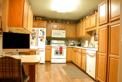 Spencer IA Condo/Townhouse For Sale: $149,900