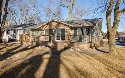 Okoboji Single Family Home For Sale: 24233 178th Street