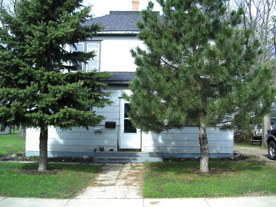 Estherville Single Family Home For Sale: 415 S 8th St