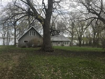 Wallingford IA Single Family Home Sold: $141,000