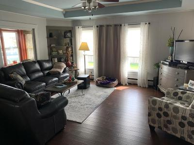Spencer IA Single Family Home For Sale: $149,500