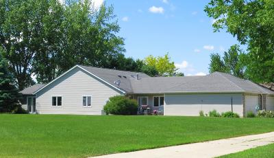 Spirit Lake Single Family Home For Sale: 406 Hill Avenue #B