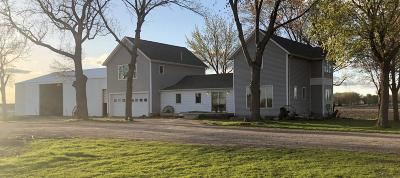 Single Family Home For Sale: 1325 K Road