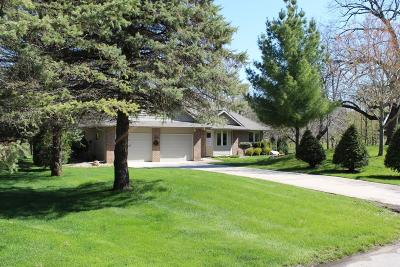 Spirit Lake Single Family Home Active Contingent: 25808 169th Street