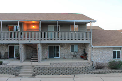 Okoboji Condo/Townhouse For Sale: 1652 Exchange Street #42