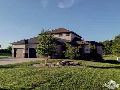 Okoboji Single Family Home For Sale: 1020 Brooks North Lane
