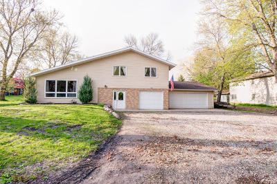 Okoboji Single Family Home For Sale: 1406 Carriage Lane