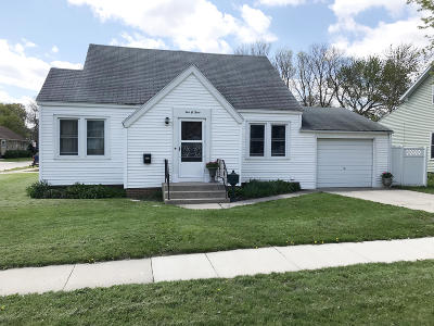 Estherville Single Family Home For Sale: 503 N 9th Street