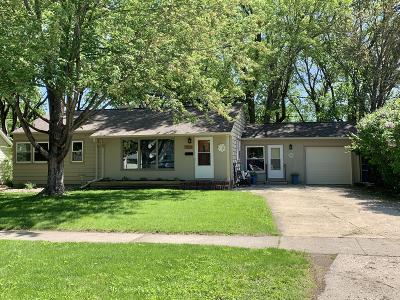 Spencer IA Single Family Home For Sale: $152,500