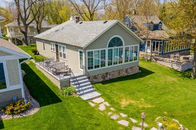 Spirit Lake Single Family Home For Sale: 15514 Landings Avenue