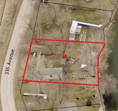 Ruthven IA Residential Lots & Land For Sale: $339,500