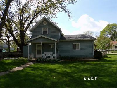 Single Family Home For Sale: 939 N 5th Street