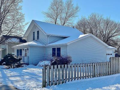 Estherville Single Family Home For Sale: 513 N 9th Street