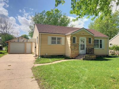 Estherville Single Family Home For Sale: 115 N 15th