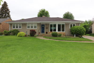 Spencer IA Single Family Home Active Contingent: $149,900