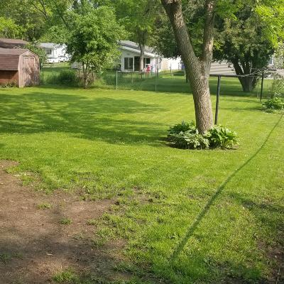 Spencer IA Single Family Home Active Contingent: $135,000