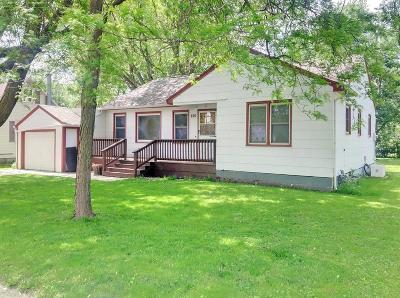 Estherville Single Family Home For Sale: 815 N 13th Street