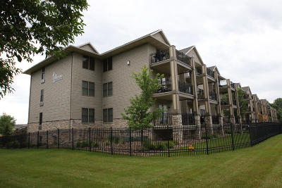 Arnolds Park Condo/Townhouse For Sale: 213 U.s. Highway 71 S #D101