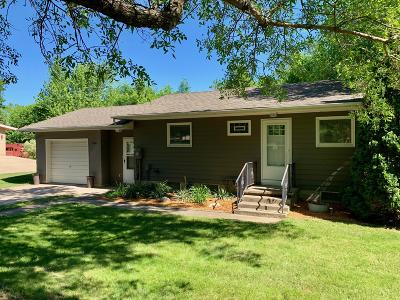 Okoboji Single Family Home For Sale: 1300 Depot Avenue