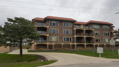 Spirit Lake Condo/Townhouse For Sale: 15110 215th Street #11B