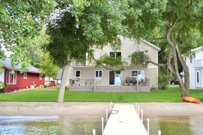 Okoboji IA Single Family Home For Sale: $979,000